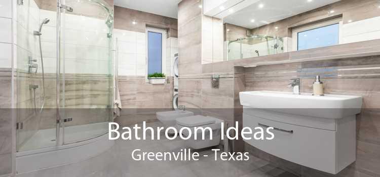 Bathroom Ideas Greenville - Texas