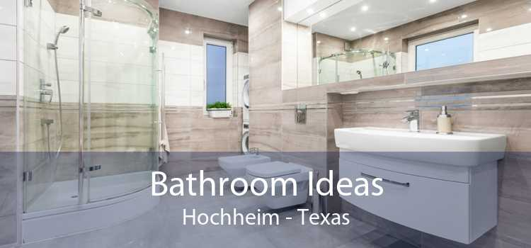 Bathroom Ideas Hochheim - Texas