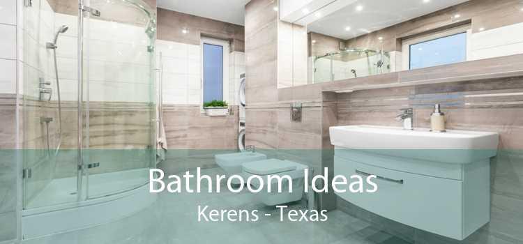 Bathroom Ideas Kerens - Texas