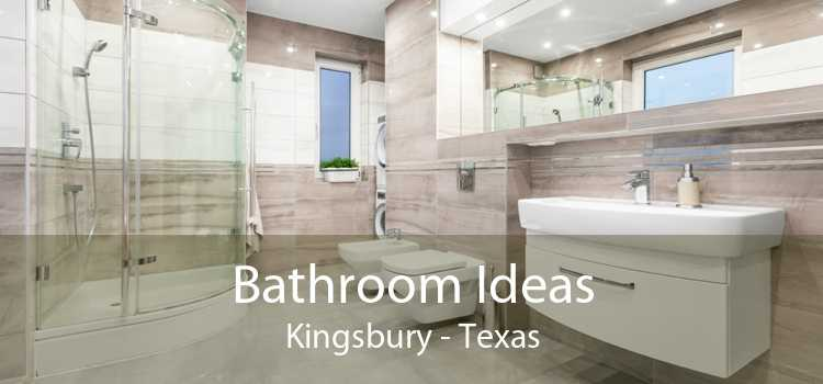 Bathroom Ideas Kingsbury - Texas