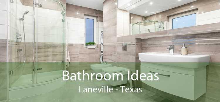 Bathroom Ideas Laneville - Texas