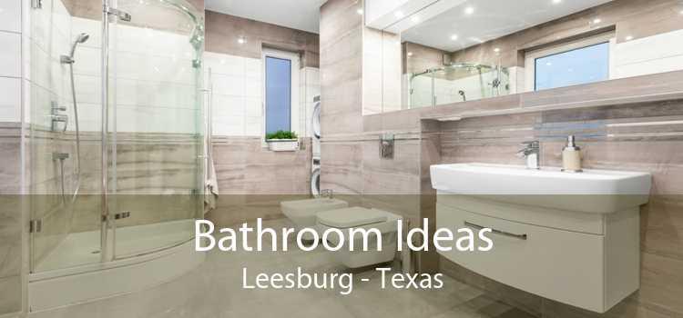 Bathroom Ideas Leesburg - Texas