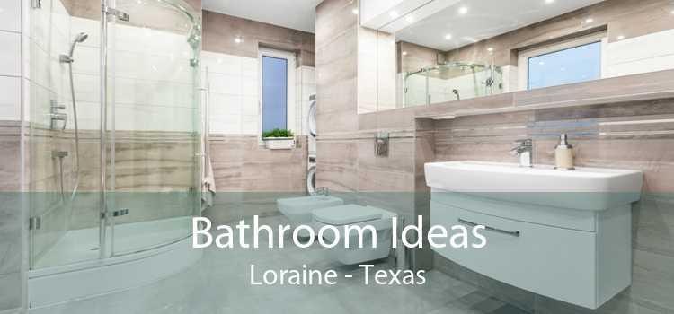 Bathroom Ideas Loraine - Texas