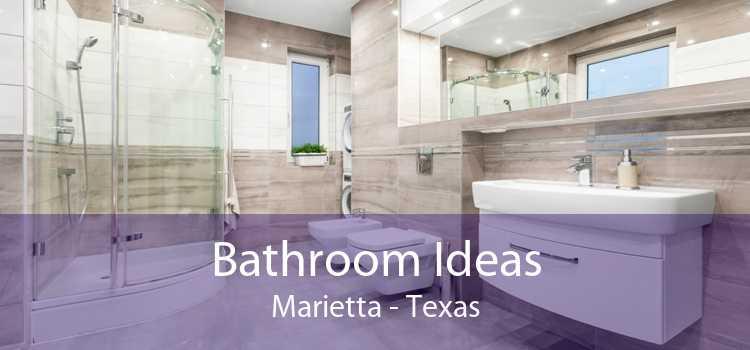Bathroom Ideas Marietta - Texas