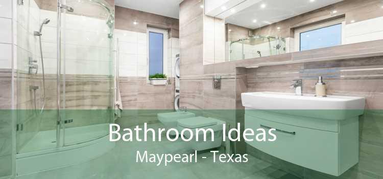 Bathroom Ideas Maypearl - Texas