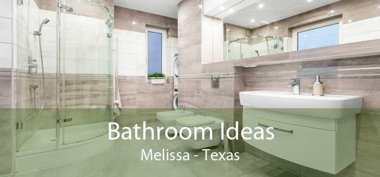 Bathroom Ideas Melissa - Texas