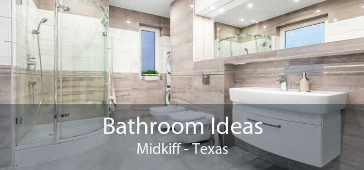 Bathroom Ideas Midkiff - Texas