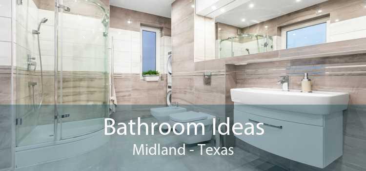 Bathroom Ideas Midland - Texas
