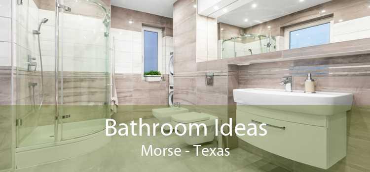 Bathroom Ideas Morse - Texas