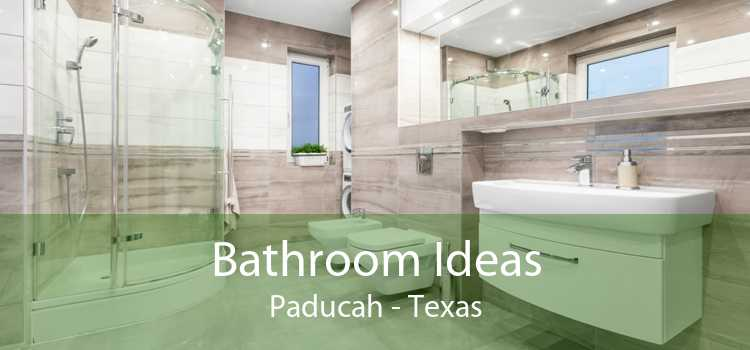 Bathroom Ideas Paducah - Texas