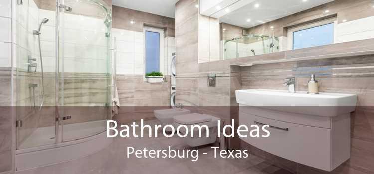 Bathroom Ideas Petersburg - Texas
