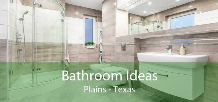 Bathroom Ideas Plains - Texas