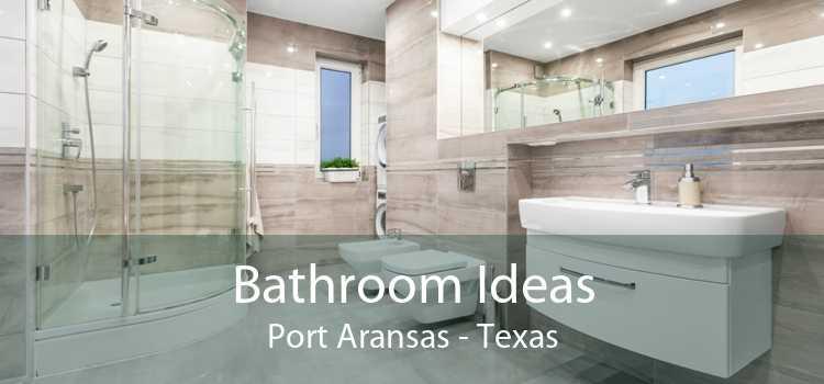 Bathroom Ideas Port Aransas - Texas