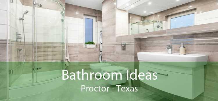 Bathroom Ideas Proctor - Texas
