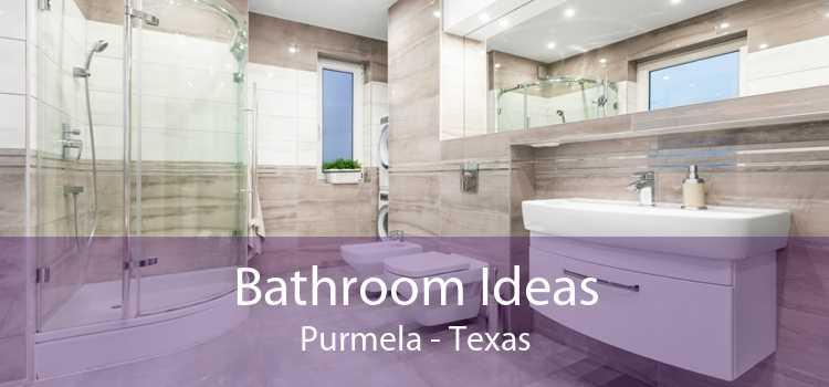 Bathroom Ideas Purmela - Texas