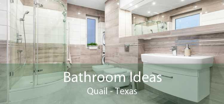 Bathroom Ideas Quail - Texas