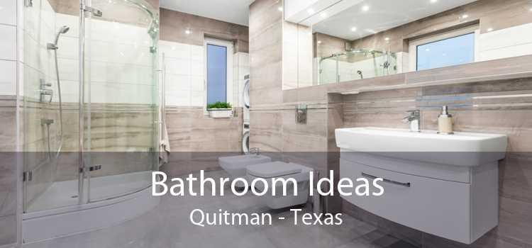 Bathroom Ideas Quitman - Texas