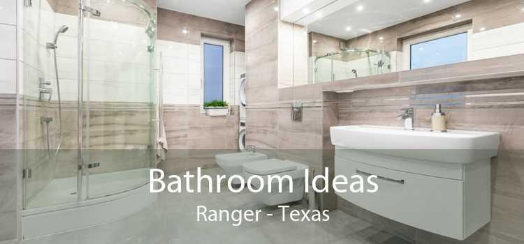 Bathroom Ideas Ranger - Texas