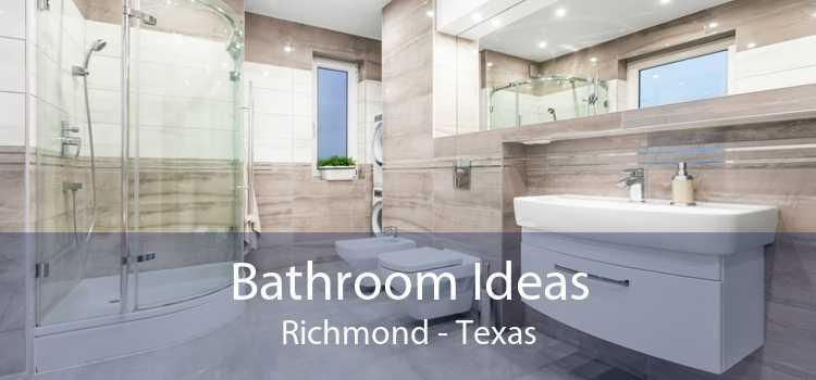 Bathroom Ideas Richmond - Texas