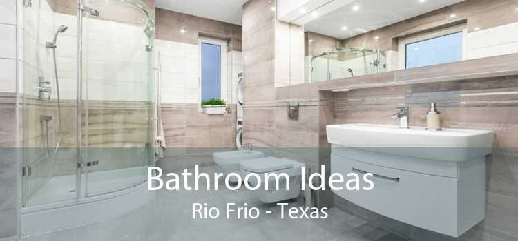 Bathroom Ideas Rio Frio - Texas