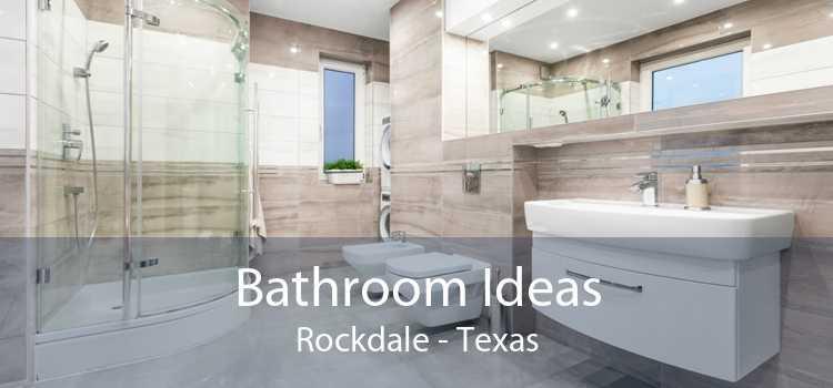 Bathroom Ideas Rockdale - Texas