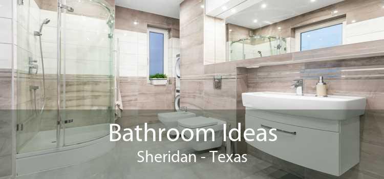 Bathroom Ideas Sheridan - Texas