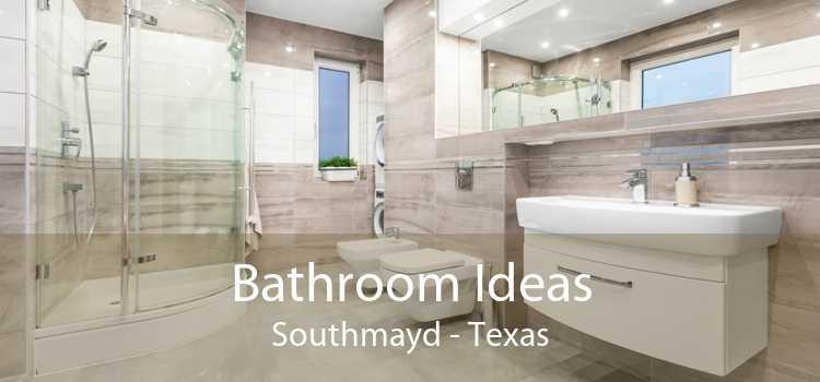 Bathroom Ideas Southmayd - Texas