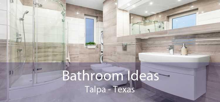 Bathroom Ideas Talpa - Texas