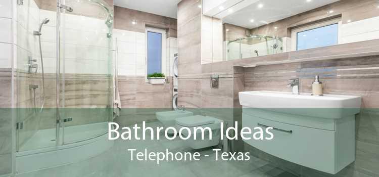 Bathroom Ideas Telephone - Texas
