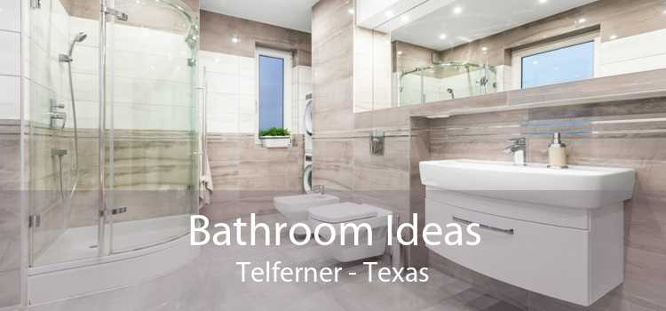 Bathroom Ideas Telferner - Texas
