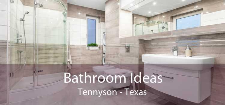 Bathroom Ideas Tennyson - Texas