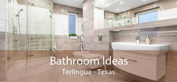 Bathroom Ideas Terlingua - Texas