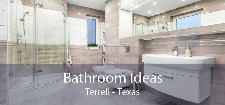 Bathroom Ideas Terrell - Texas