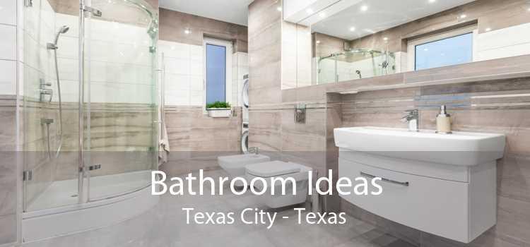 Bathroom Ideas Texas City - Texas