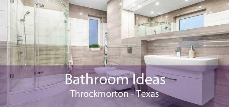 Bathroom Ideas Throckmorton - Texas
