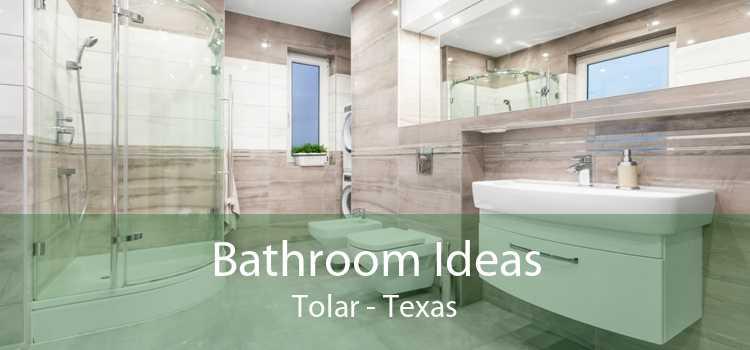 Bathroom Ideas Tolar - Texas