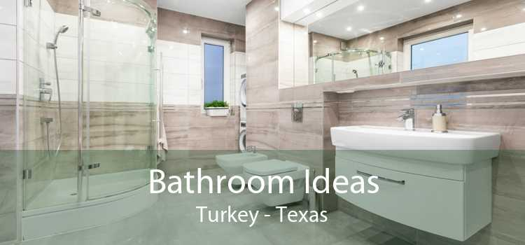 Bathroom Ideas Turkey - Texas