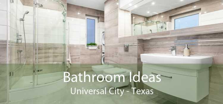 Bathroom Ideas Universal City - Texas