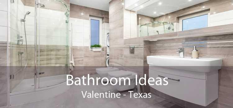Bathroom Ideas Valentine - Texas