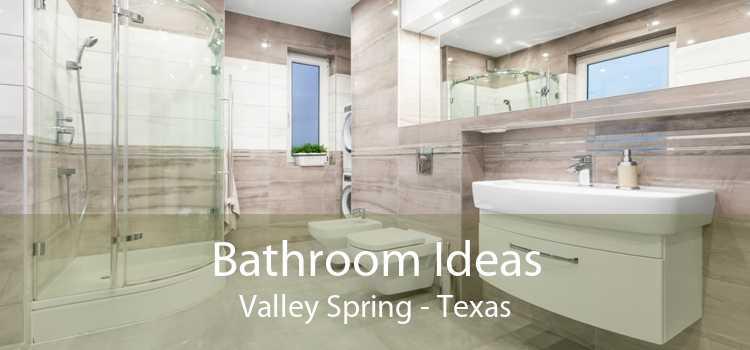 Bathroom Ideas Valley Spring - Texas