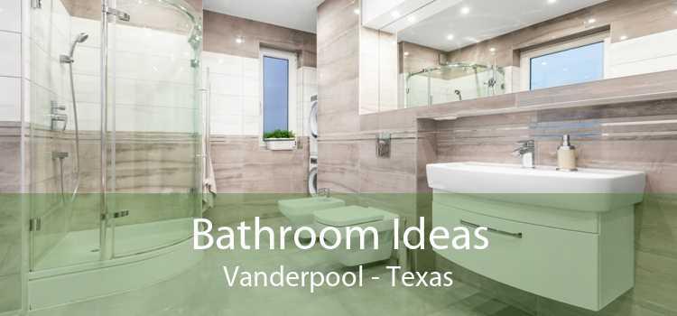 Bathroom Ideas Vanderpool - Texas