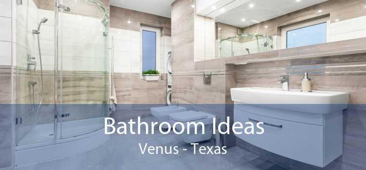 Bathroom Ideas Venus - Texas