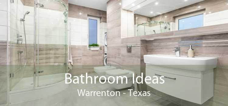 Bathroom Ideas Warrenton - Texas