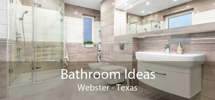 Bathroom Ideas Webster - Texas