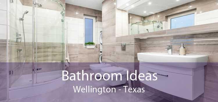 Bathroom Ideas Wellington - Texas