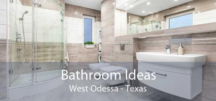 Bathroom Ideas West Odessa - Texas