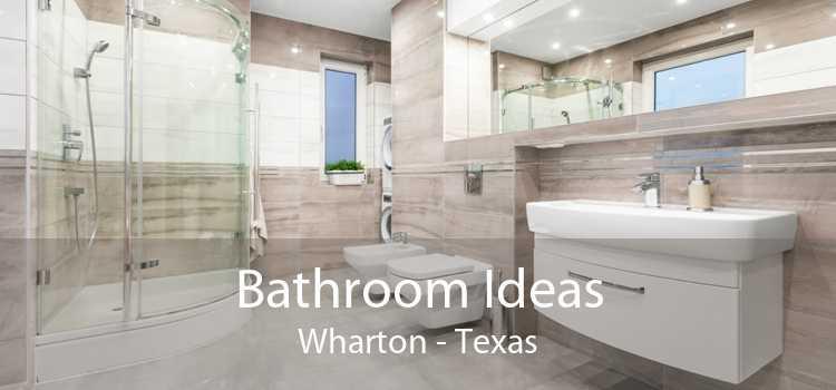 Bathroom Ideas Wharton - Texas