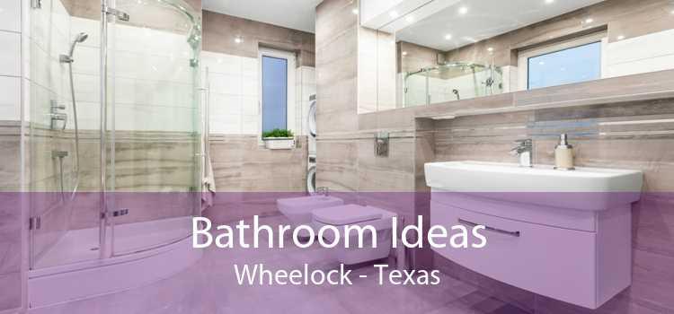Bathroom Ideas Wheelock - Texas