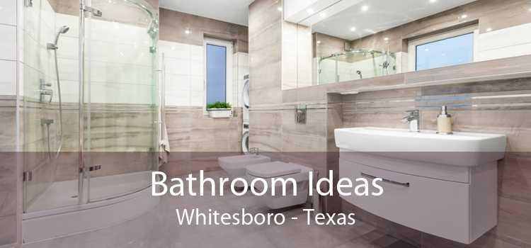 Bathroom Ideas Whitesboro - Texas