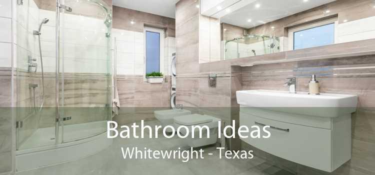 Bathroom Ideas Whitewright - Texas